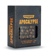Warhammer 40000 Apocalypse: Dice Box