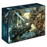 Corvus Belli: Infinity - Beyond Icestorm