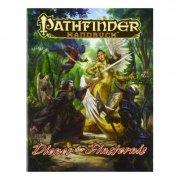 Pathfinder 1. Edition: Handbuch - Diener der Finsternis (DE)