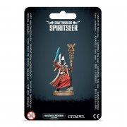 Warhammer 40.000: Craftworlds - Spiritseer