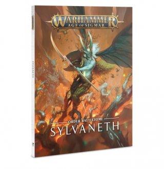 Warhammer Age Of Sigmar: Order Battletome - Sylvaneth Hardcover (ENG)
