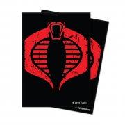 Art-Hüllen G.I. Joe Cobra Standard Size (100 Stk)