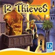 12 Thieves (DE / EN)