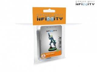 Corvus Belli: Infinity - Kriigel Agents