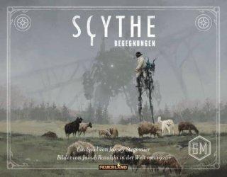 Scythe - Begegnungen Erweiterung (DE)