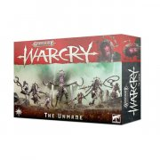 Warhammer Age Of Sigmar - Warcry: The Unmade...