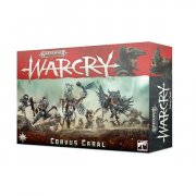 Warhammer Age Of Sigmar - Warcry: Corvus Cabal