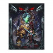 Warhammer 40K: Wrath & Glory - Grundregeln (DE)