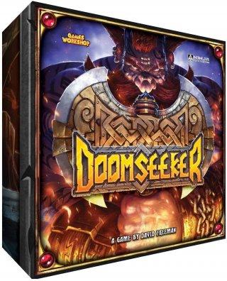 Warhammer Doomseeker (EN)