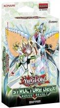 Yu-Gi-Oh: Structure Deck - Rokket Revolt (DE)