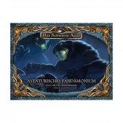 DSA5: Deluxe Spielkartenset - Aventurisches...