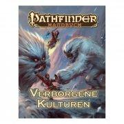 Pathfinder 1. Edition: Handbuch - Verborgene Kulturen (DE)