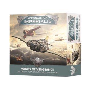 Aeronautica Imperialis: Wings of Vengeance (EN)