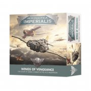 Aeronautica Imperialis: Wings of Vengeance (EN)