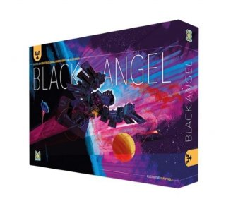 Black Angel (DE)