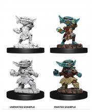 Wizk!dz Deep Cuts - Pathfinder Battles: Female Goblin...