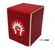 Ultra Pro: Alcove Flip Box - Magic The Gathering (Boros)