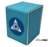Ultra Pro: Alcove Flip Box - Magic The Gathering (Azorius)