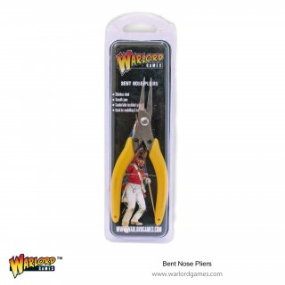 Warlord Games Bent Nose Pliers
