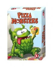 Pizza Monsters (DE / EN)