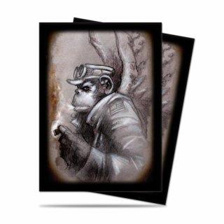 Art-Hüllen The Monkey General Standard Size (50 Stk)