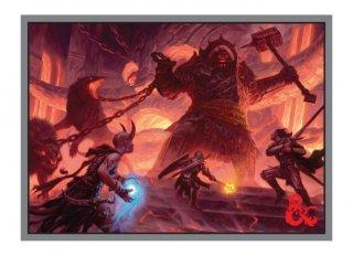 Art-Hüllen Dungeons & Dragons: Giant Standard Size (50 Stk)