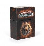 Warhammer Underworlds: Beastgrave - Deck Box
