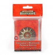 Warhammer Underworlds: Beastgrave - Grashraks Despoilers...