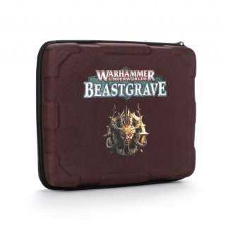 Warhammer Underworlds: Beastgrave - Carry Case