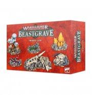 Warhammer Underworlds: Beastgrave - Primar Lair