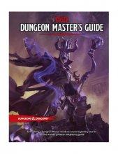 D&D: Dungeon Masters Guide (EN)