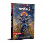 D&D: Waterdeep - Drachenraub (DE)
