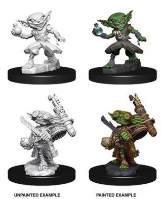 Wizk!dz Deep Cuts - Pathfinder Battles: Goblin Alchemists (2)