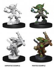 Wizk!dz Deep Cuts - Pathfinder Battles: Goblin Alchemists...