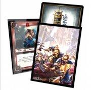 Art-Hüllen Warhammer Age of Sigmar Champions Order:...