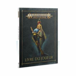 Warhammer Age Of Sigmar: Livre Du Joueur (FR)