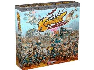 Kharnage Hell Yearghh! (DE)