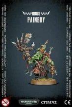 Warhammer 40.000: Orks - Painboy