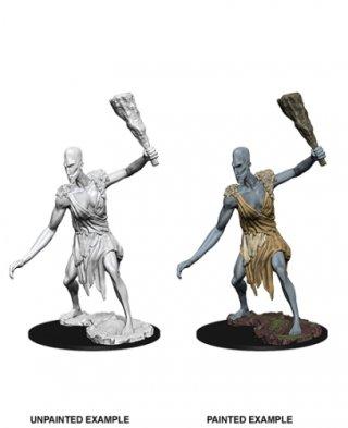 D&D Nolzurs Marvelous Miniatures: Stone Giant (1)