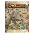 Pathfinder 1. Edition: Kampagnenwelt: Der zerbrochene Stern - Landkarten (DE)