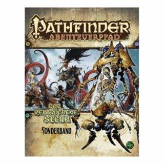 Pathfinder 1. Edition: Abenteuerpfad - Der zerbrochene Stern Sonderband (DE)