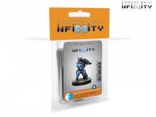 Corvus Belli: Infinity - Echo Bravo, Fast Intervention Unit