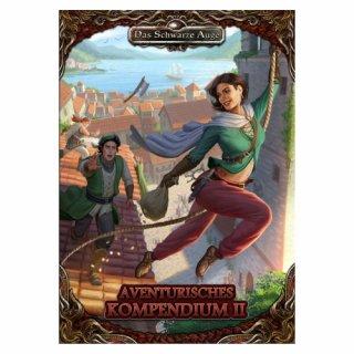 DSA: Aventurisches Kompendium 2 (DE)