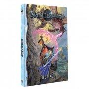 Splittermond: Die Magie - Softcover (DE)