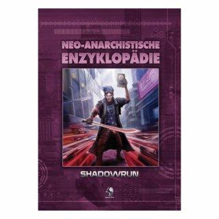 Shadowrun: Neo-Anarchistische Enzyklopädie (DE)