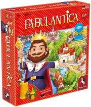 Fabulantica (DE / EN)