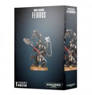 Warhammer 40.000: Iron Hands - Feirros
