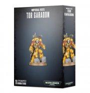 Warhammer 40.000: Imperial Fists - Tor Garadon