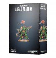 Warhammer 40.000: Salamanders - Adrax Agatone