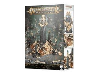 Warhammer Age Of Sigmar: Bone-Tithe Nexus